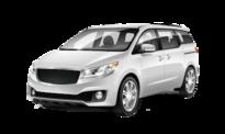 MPV Luxury Vehicle