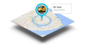 You can track your ride in real time with mobile with Gatwick Minicabs app